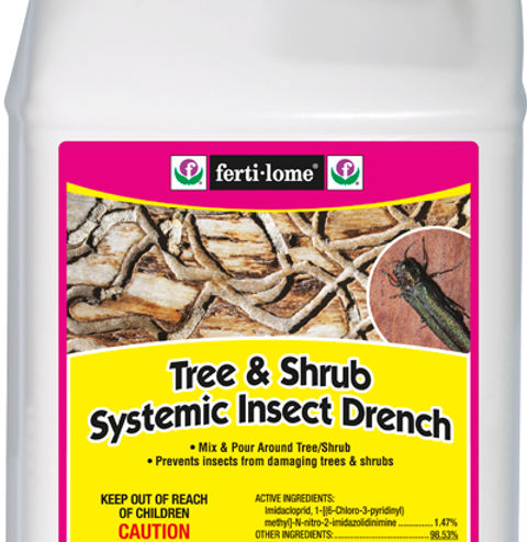 Ferti-lome Tree and Shrub Insect Drench