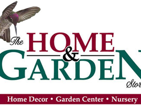 Voted in the top 5 garden centers in the Treasure Valley