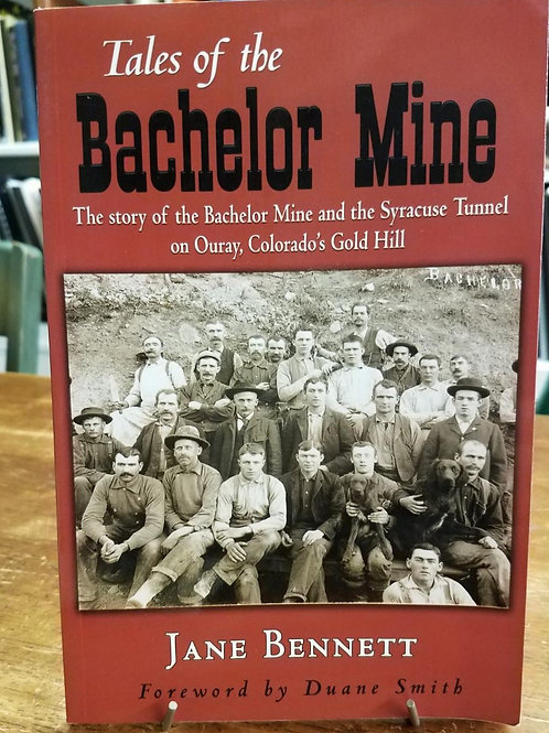 Tales of the Bachelor Mine