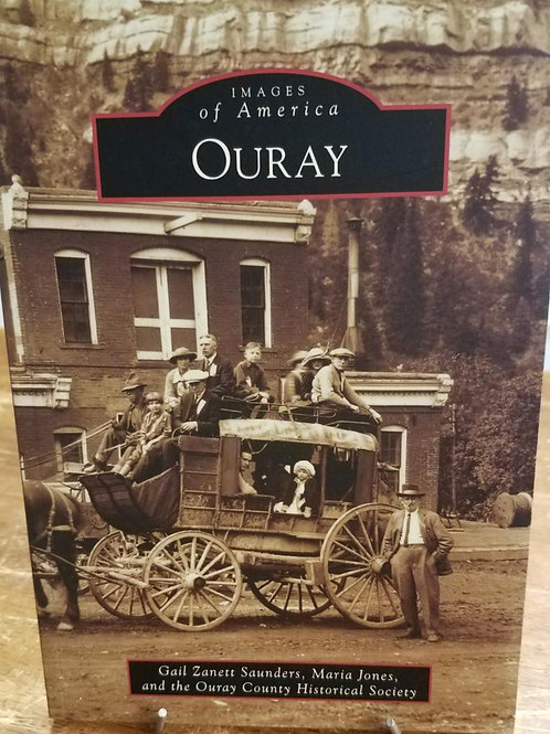 Images of America Ouray