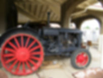 1929 McCormick-Deering 15-30 Tractor
