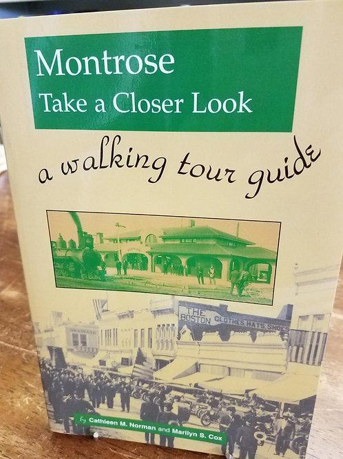 Montrose Take a Closer Look