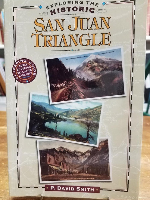 Exploring the Historic San Juan Triangle