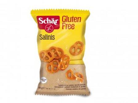 SALINIS SCHÄR 60G
