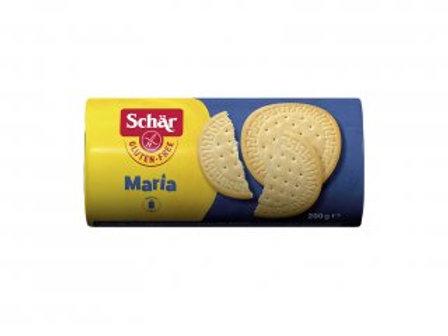 GALETES MARIA SCHÄR 200G