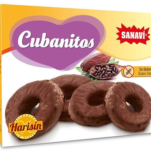 CUBANITOS SANAVI 150G