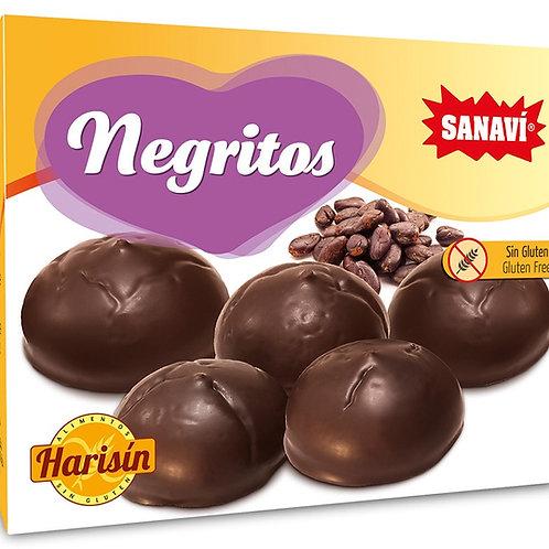 NEGRITOS SANAVI 150G