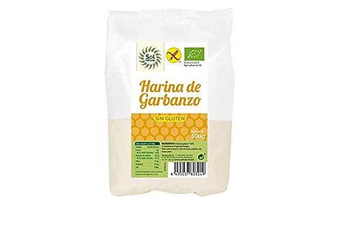 FARINA CIGRÓ SOLNATURAL 500GR