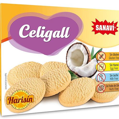 GALETES CELIGALL SANAVI 150G