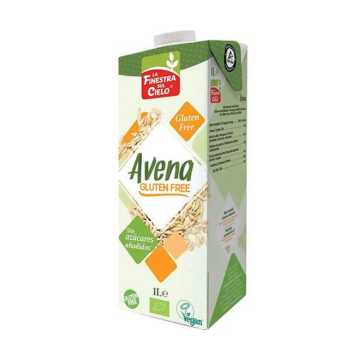 BEGUDA AVENA S/SUCRE AFEGIT LA FINESTRA 1L