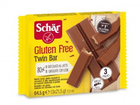 TWIN BAR SCHÄR 65G