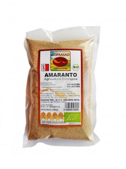 AMARANT GRA BIOPRASAD 500GR
