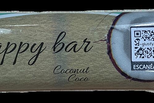 HAPPY BAR COCO GLUTIFY
