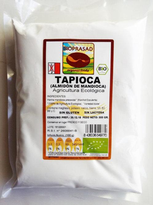 TAPIOCA BIOPRASAD 500GR