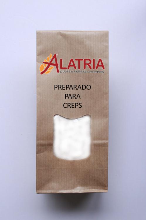 PREPARAT PER CREPS ALATRIA 300GR