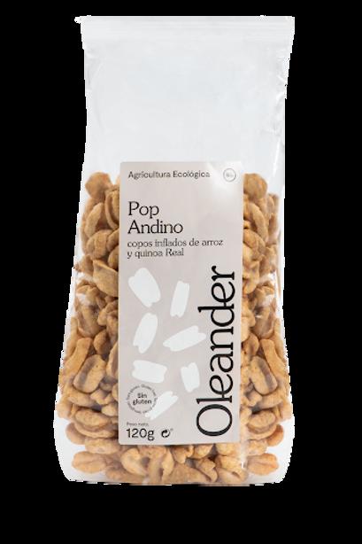POP ANDINO OLEANDER 120G