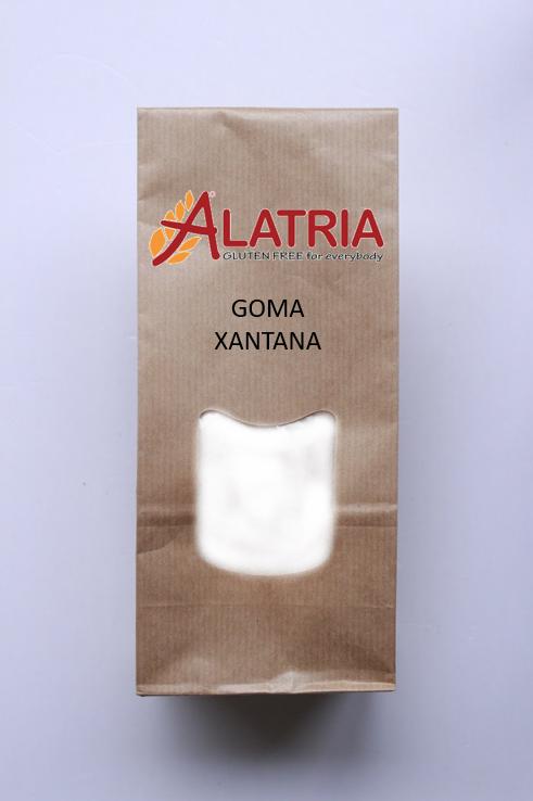 GOMA XANTANA ALATRIA 300GR