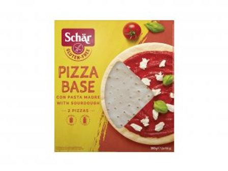 BASE PIZZA SCHÄR 300G