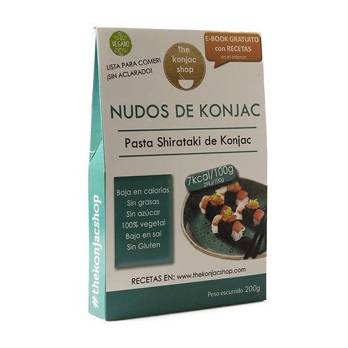 NUSOS DE KONJAC 200GR