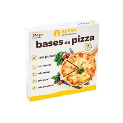 BASE PIZZA ADPAN 2U