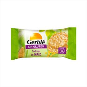 TORTITAS PANÍS GERBLE