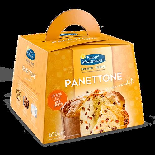 PANETTONE CLÀSSIC 650G