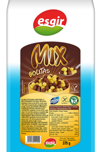 CEREALS MIX BOLETES ESGIR 300G