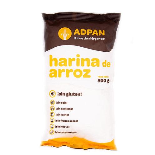 FARINA D'ARRÒS ADPAN 500GR