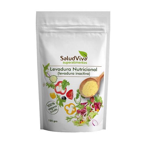 LLEVADURA NUTRICIONAL SALUD VIVA 125G