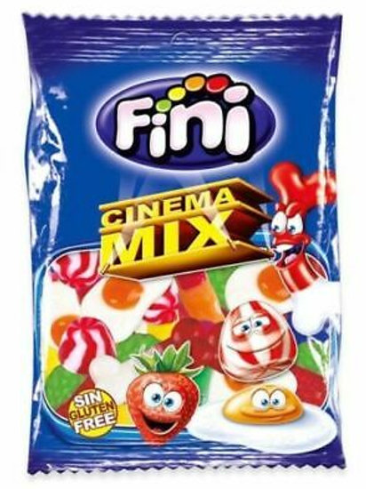 LLAMINADURES CINEMA MIX FINI 80G