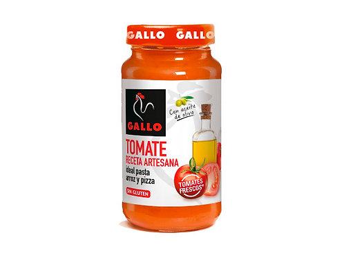 SALSA TOMÀQUET GALLO 400G