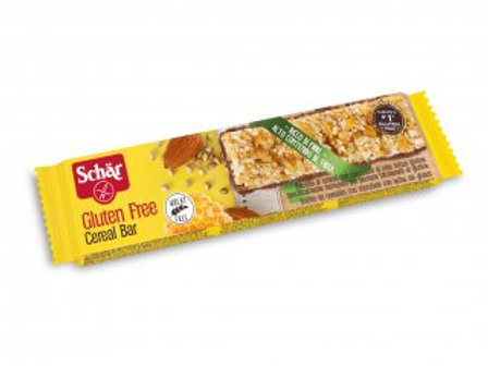 BARRETA CEREAL BAR SCHÄR 25G