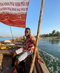 Volta Boat Cruise