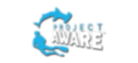 Project AWARE UK Logo