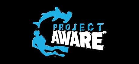 Project AWARE UK Logo
