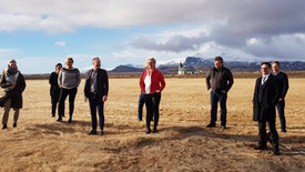 Kanna möguleika Svæðisgarðs Snæfellsness að komast á lista UNESCO sem Maður og lífhvolfssvæði