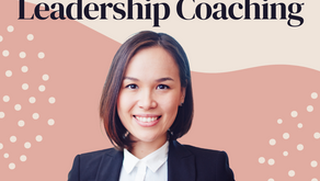 Unlock the Leader within with Leadership Coaching!