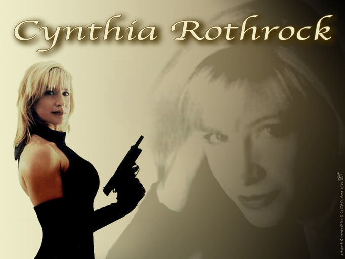cynthia rothrock pictures wallpapers - photo #39