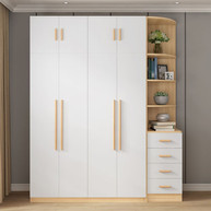 Wardrobe-Solid-Wood-Modern-Simple-Assembly-Simple-Household-Bedroom-Wardrobe-Children-s-St