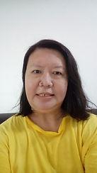 Teacher Jency