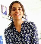 Teacher Divya