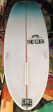 Craig Heath Core Longboards