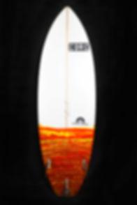 Craig Heath Core Surfboards