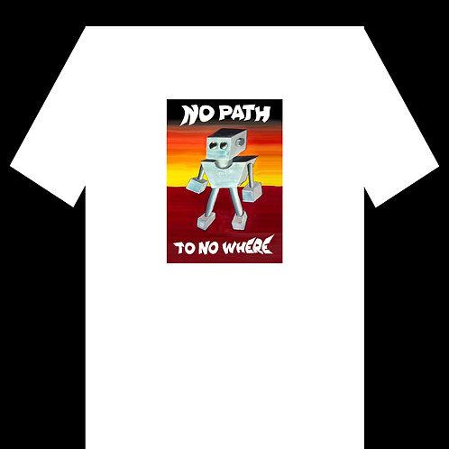 No Path T-Shirt