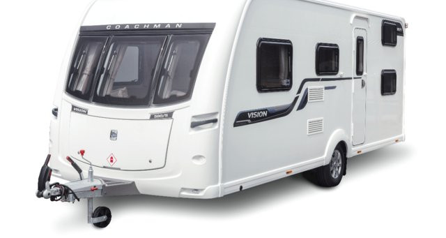 Top 10 Tips for Buying a Second Hand Caravan or Motorhome!