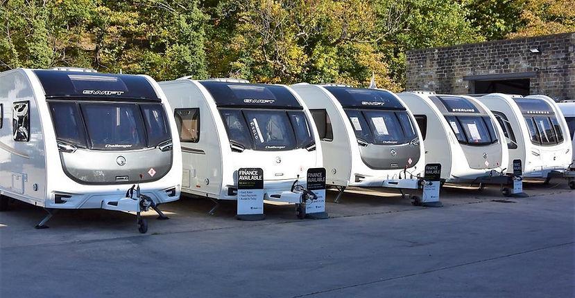 Caravan Pricing