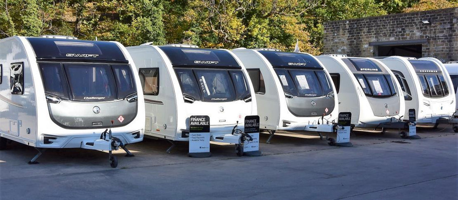WHEN IS THE BEST TIME TO BUY A CARAVAN?