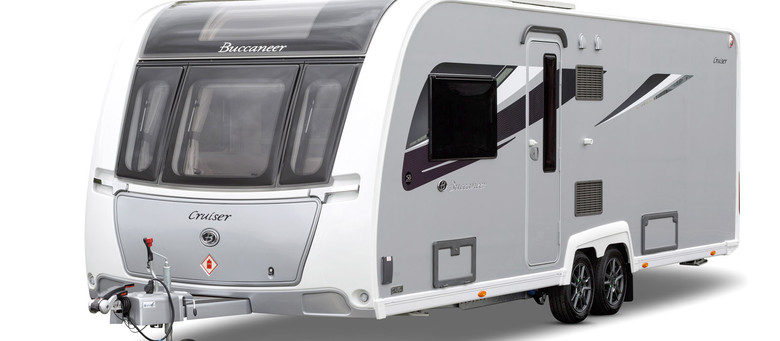 The Elddis Buccaneer Cruiser 2020