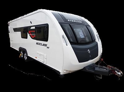 Touring Caravan Price Check