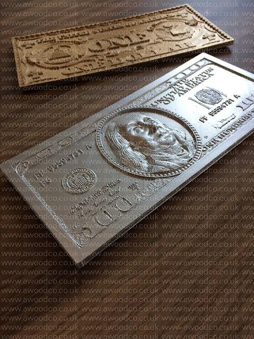 us 1 dollar bill
